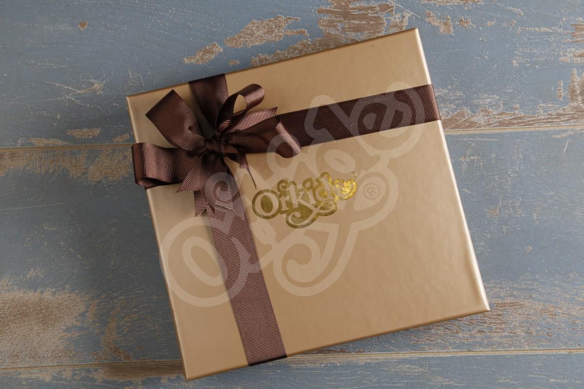 Paketli Madlen (kare kutu)