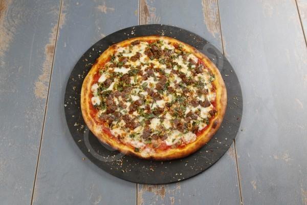 Pizza Piccante