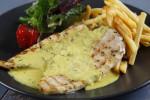 Chicken Cafe De Paris