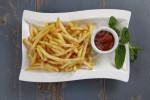Kızarmış Patates